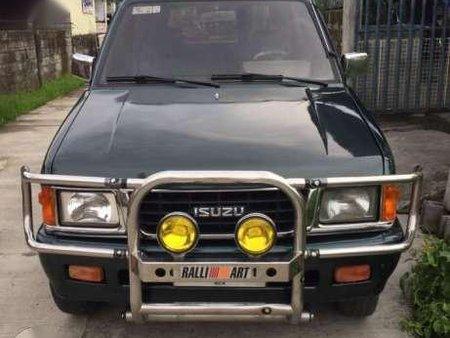 Isuzu Hilander SUV for sale