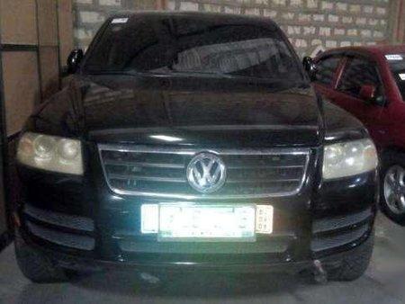 2004 Volkswagen Touareg V6 Asialink Preowned Cars