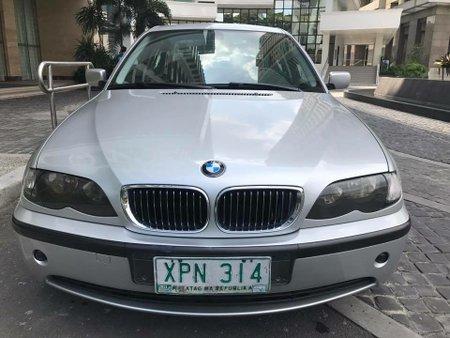 2004 Bmw 325i Executive Edition For Sale 281221