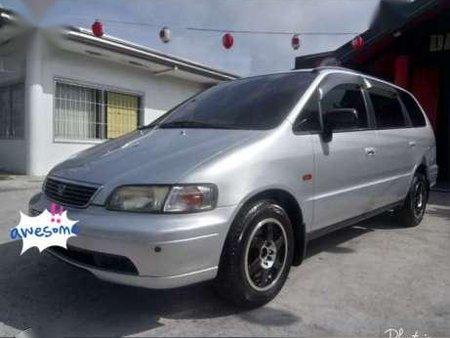 Fuel Efficient Honda Odyssey 1998 4WD For Sale