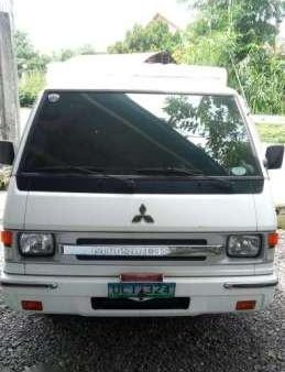 For sale Mitsubishi L300 fb 2012 model