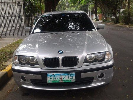BMW 325i 2001 for sale