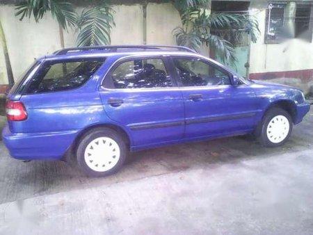 98 Suzuki Esteem Wagon. For sale. Rush