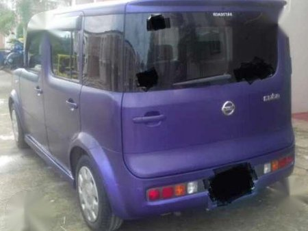 NISSAN CUBE 2003 (for sale) for sale
