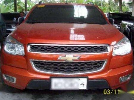 2015 Chevrolet Colorado Ltz 4x4 28l Mt Dsl Bdo Pre Owned Cars 283027