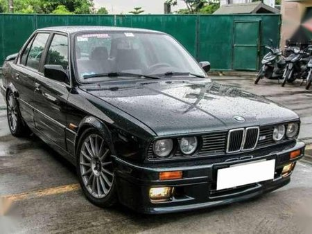 Bmw E30 Sedan 318i Turbo 283456