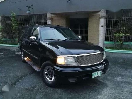 2000 Ford Expedition XLT for sale