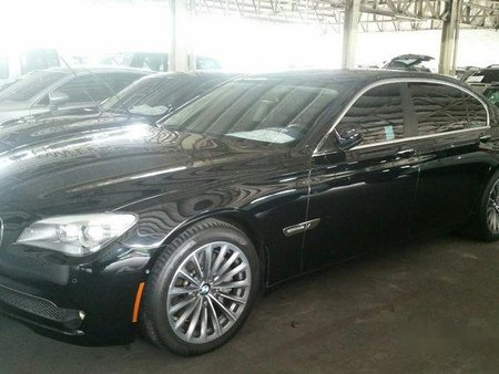 For sale BMW 730Li 2013