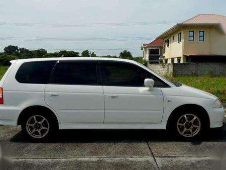 Honda Odyssey Automatic Invecs