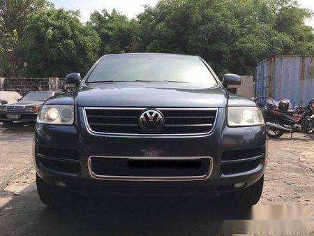 2004 Volkswagen Touareg v8 gas for sale