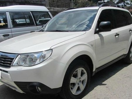 For sale 2010 Subaru Forester