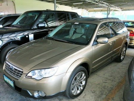 For sale 2009 Subaru Outback