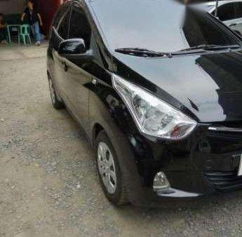 Hyundai Eon 2014 MT BLack HB For Sale