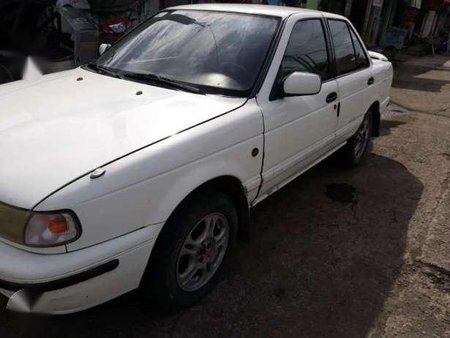 Nissan Sentra Super Saloon Eccs For Sale