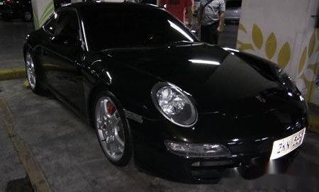 2007 Porsche 911 Gasoline Shiftable Automatic for sale