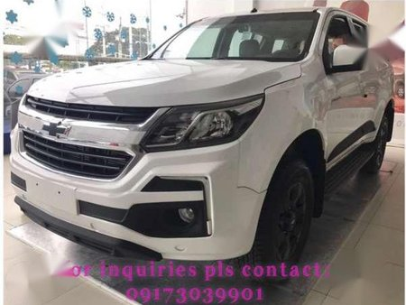 2017 Chevrolet Trailblazer Black Edition 285836