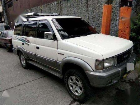 isuzu hilander xtreme manual all power diesel