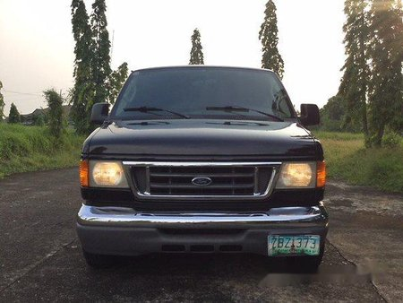 Ford Econoline 2005 for sale