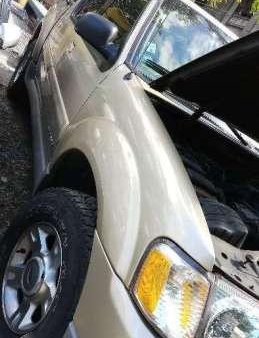 Good Condition 2004 Ford Explorer AT For Sale