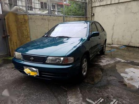 All working nissan sentra 1996 for sale 289002 all working nissan sentra 1996 for sale publicscrutiny Images