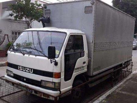 Nothing To Fix 1989 Isuzu ELF For Sale