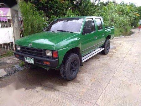 Nissan Pick Up 4x4 Pathfinder 1997 For Sale