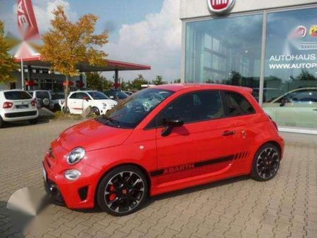 2018 fiat abarth 595 1.4 new hb for sale 290936
