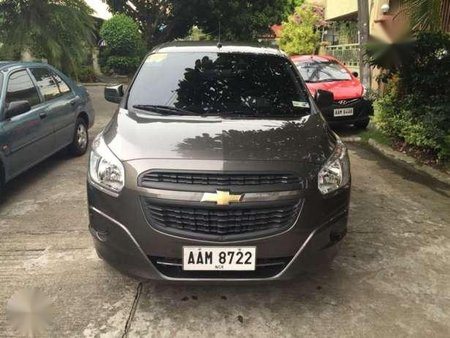 Casa Maintained 2013 Chevrolet Spin LS 1.3 TCDi For Sale