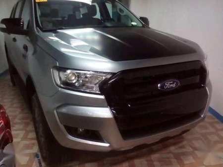 Fully Loaded 2017 Ford Ranger Fx4 2 2l 4x2 For