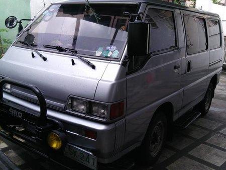 5d95b0b0d6 1996 Mitsubishi Delica LIKE NEW FOR SALE 294643