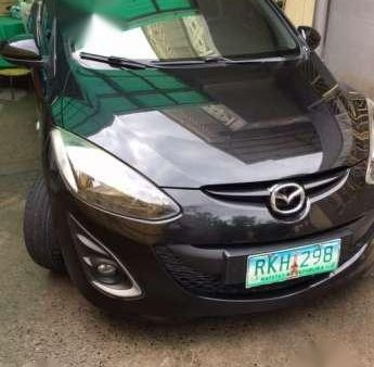 2010 Mazda 1.5L