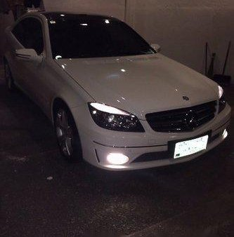 Mercedes-Benz CLC180 2011 for sale