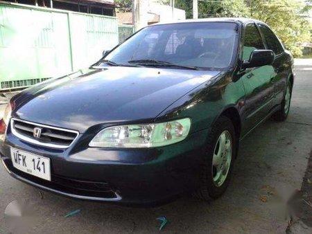 All Original 1999 Honda Accord AT For Sale