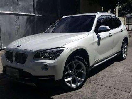 Super Elegant 2015 BMW X1 Xline For Sale