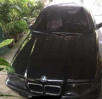 Perfectly Kept 1999 BMW 316i For Sale