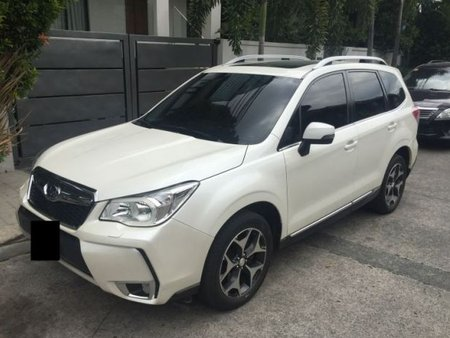 For sale 2014 Subaru Forester