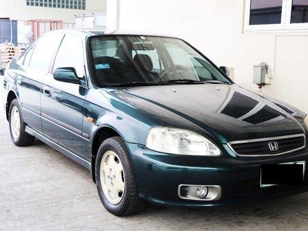 Honda Civic Vtec VTi A T 16 1999 Model FOR SALE