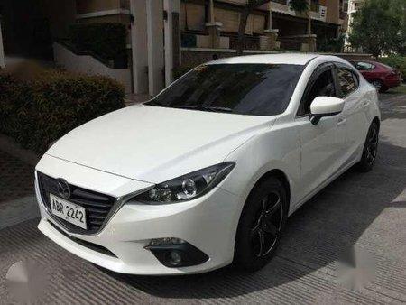 2015 Mazda 3 1.5 SKYACTIV for sale