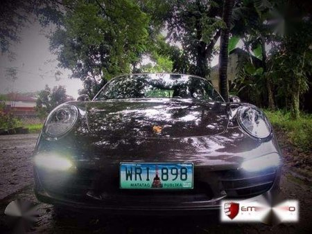 Glamorous 2013 Porsche 911 Carrera S AT For Sale