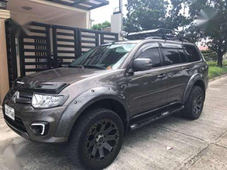 For Sale 2015 Mitsubishi Montero Sports 302482