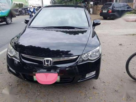 Honda Civic FD 2006 2.0 powerful engine for sale