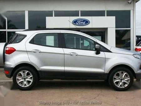For Sale Ford Ecosport Low Mileage