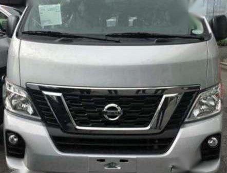 Nissan Nv350 Urvan For Sale