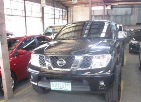 2009 Nissan Navara for sale