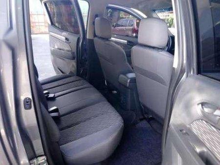 2016 Chevrolet Colorado 28l Diesel Matic For Sale 304645
