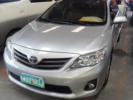 Toyota Corolla 2011 P498,000 for sale