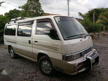 Nissan Urvan 1990 Model For Sale 306001