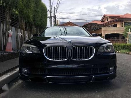 Like New 2010 BMW 740i F01 Alpina B7 For Sale