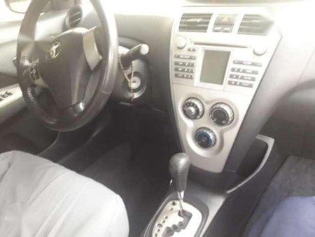 2010 Toyota Vios 1.5 well kept for sale