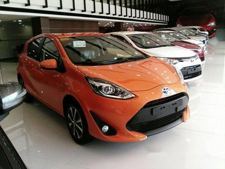 Toyota Prius c 2017 for sale